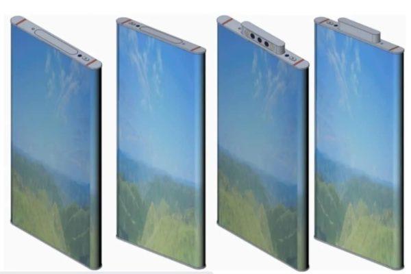 XIAOMI 600x400 شیائومی و توسعه موبایلی با نمایشگر ۳۶۰ درجه و دوربین پاپ آپ سهگانه اخبار IT
