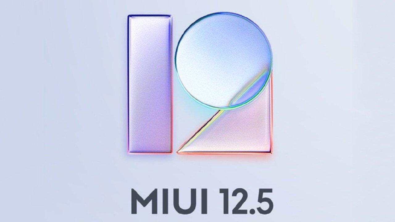 شیائومی از رابط کاربری MIUI 12.5 رونمایی کرد: سریعتر، امنتر و زیباتر از گذشته