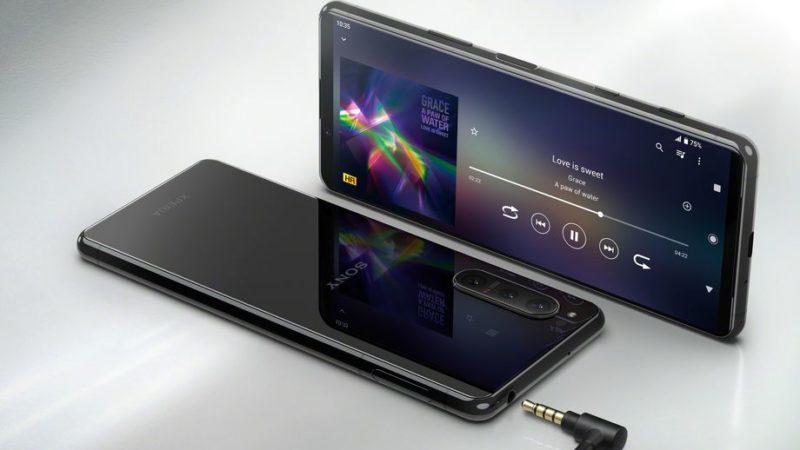 برنامه زمانی انتشار اندروید 11 برای گوشیهای سونی اکسپریا مشخص شد