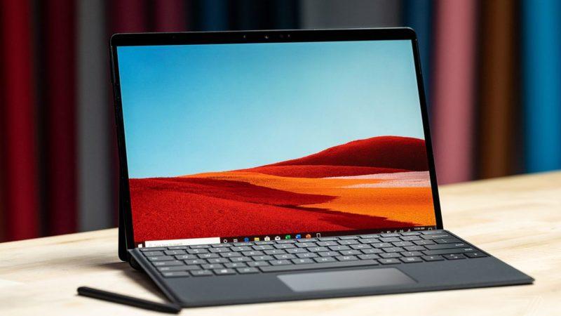 مایکروسافت شبیهسازx64را برای ویندوز مبتنی بر ARM منتشر کرد
