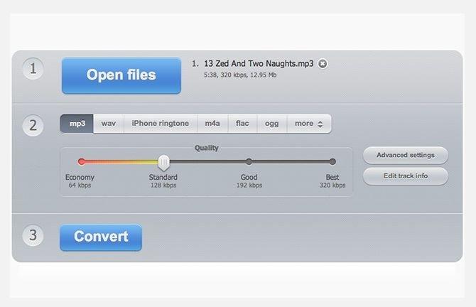 audio converter کاربردیترین افزونههای کروم برای موسیقی که باید روی مرورگر خود داشته باشید اخبار IT