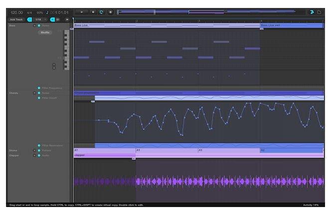 audiotool کاربردیترین افزونههای کروم برای موسیقی که باید روی مرورگر خود داشته باشید اخبار IT