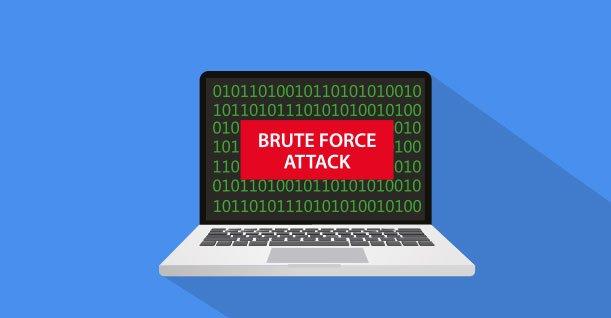 brute force 1 امنیت به زبان ساده: حمله بروت فورس به چه معناست و چطور انجام میشود؟ اخبار IT