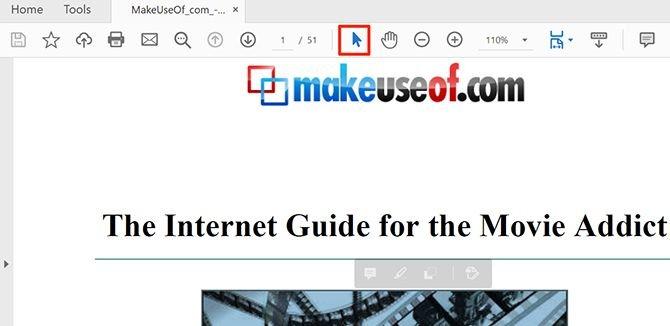 اضافه کردن فایل PDF به پاورپوینت
