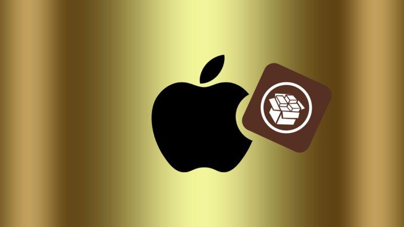 سیدیا، اپ استور آیفونهای جیلبریک شده، از انحصارطلبی اپل شکایت کرد
