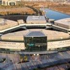 بیمارستان هوشمند دبی با هزینه ۴۰۰ میلیون دلاری راهاندازی شد