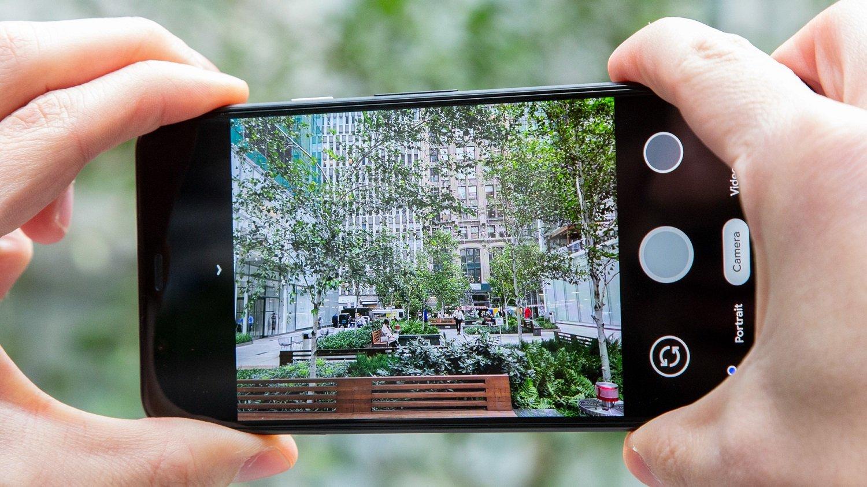 گوگل کمرا را چگونه روی گوشیهای اندرویدی مختلف نصب کنیم؟