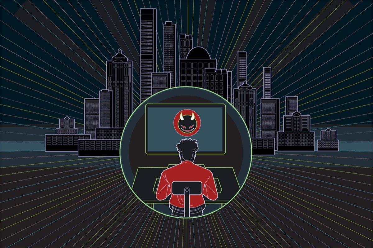 امنیت به زبان ساده: هکرها چطور اهداف خود را انتخاب میکنند؟
