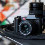 دوربین میرورلس لایکاSL2-S با قیمت ۴۹۰۰ دلار معرفی شد