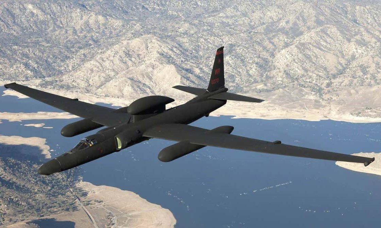 برای اولین بار هوش مصنوعی یک هواپیمای نظامی را هدایت کرد