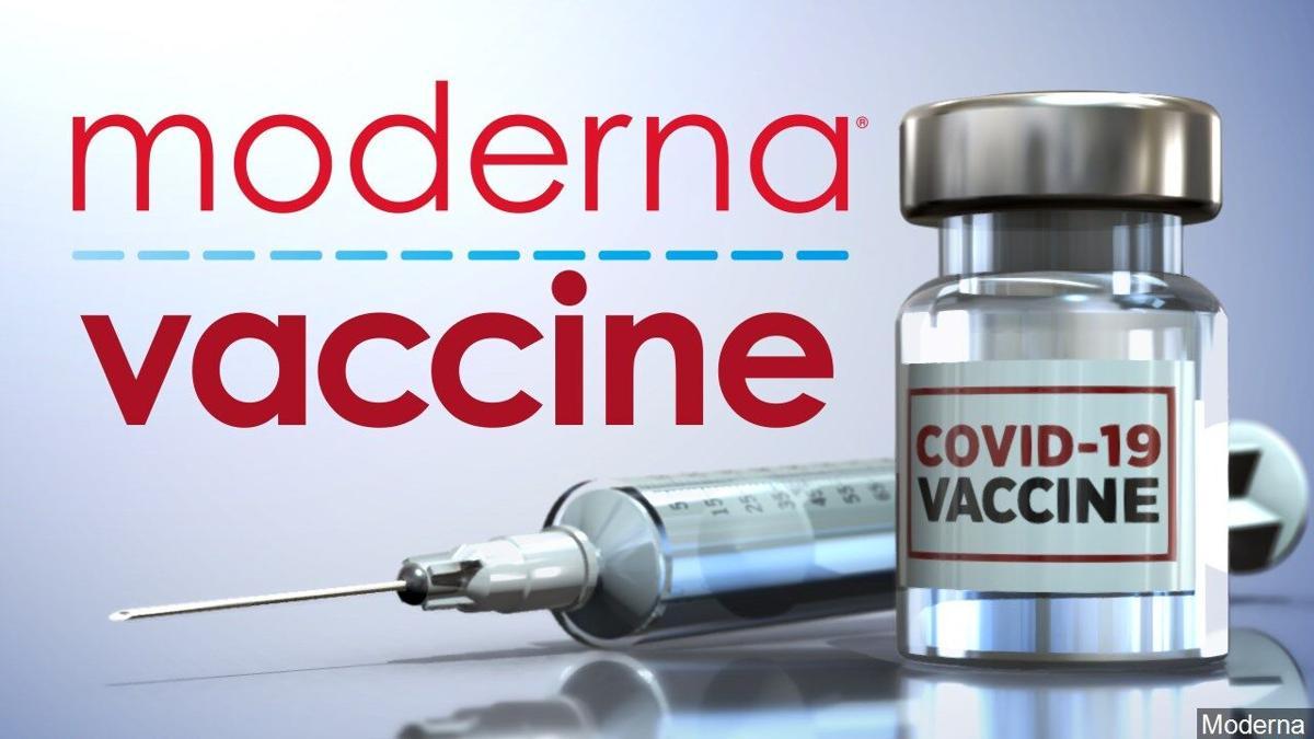 واکسن کرونا مدرنا