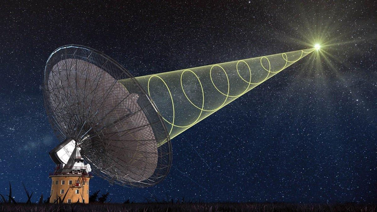 parkes frb11 در جستجوی حیات فرازمینی: شناسایی سیگنال رادیویی از نزدیکترین ستاره به خورشید اخبار IT