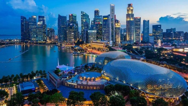 سنگاپور به چهار شرکت مجوز تاسیس بانک دیجیتالی میدهد
