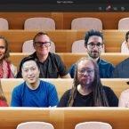 جدیدترین نسخه اسکایپ، با هوش مصنوعی تماسهای گروهی را جذابتر میکند
