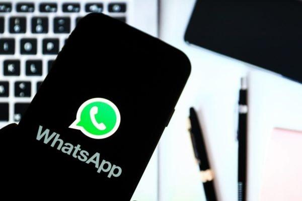 واتساپ به رابط کاربری جدیدی برای مکالمات مجهز میشود