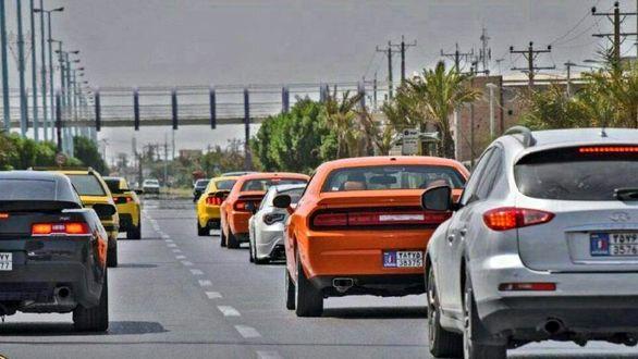 واردات خودرو دست دوم از مناطق آزاد