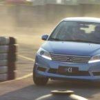 تجربه رانندگی با سودا SA01؛ اولین خودرو برقی مونتاژی کشور