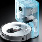 شیائومی ربات جاروبرقی Roidmi را با حسگر لایدار معرفی کرد