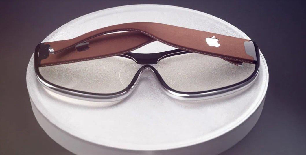 اپل میخواهد عینک هوشمندش را به قابلیت قفلگشایی دیگر گجتها مجهز کند