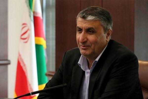 وزیر راه و شهرسازی بابت فرسودگی ناوگان عمومی از مردم عذرخواهی کرد