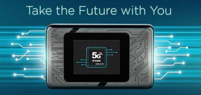 جدیدترین محصولات شبکه دی لینک که در نمایشگاه CES 2021 معرفی شدند
