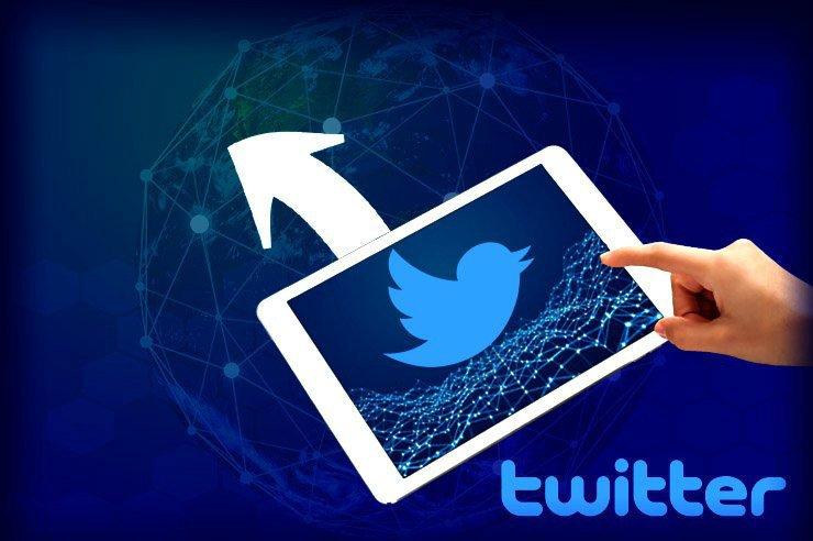 1 X2zrBQQA Mul0ZahGDNPrA w1200 پروژه بلواسکای؛ پروتکل غیرمتمرکز توییتر که شبکههای اجتماعی را متحول میکند اخبار IT