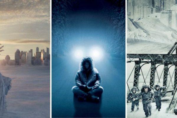روزیاتو: ۱۰ فیلم علمی تخیلی حماسی و برتر سینما که داستان آنها در طول زمستان رخ میدهد