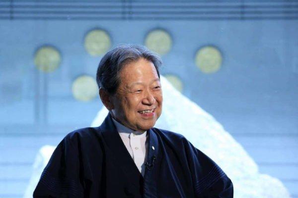 روزیاتو: راز ثروت، موفقیت و شادی در زندگی از زبان واهی تاکدا ملقب به «وارن بافت ژاپن»