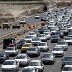 تردد بین تهران و اغلب مراکز استانها مجاز شد+ جدول رنگبندی کرونایی شهرها