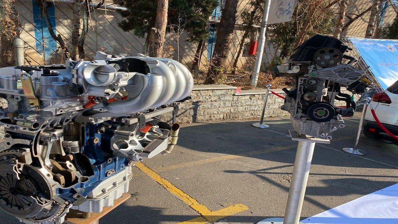 تولید خانواده موتورهای کم مصرف سه استوانه برای سال ۱۴۰۱؛ کاهش آلایندگی و مصرف سوخت برای جایگزین پژو ۲۰۶