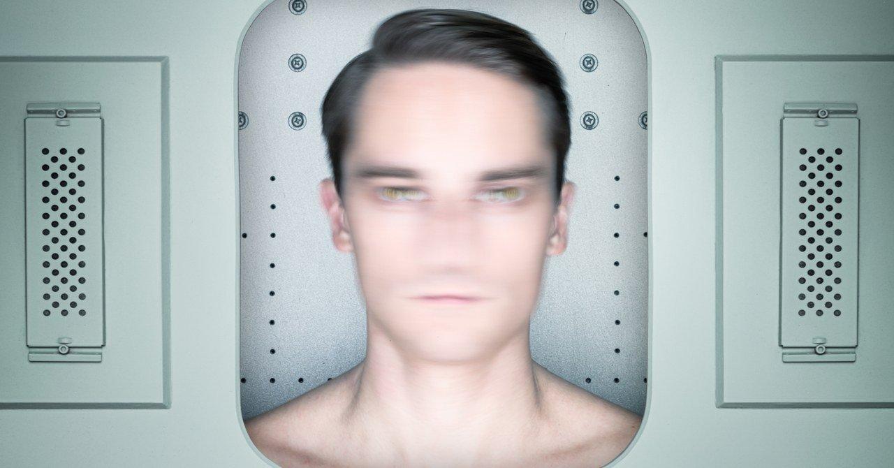 داستان محرمانه توسعه تکنولوژی تشخیص چهره
