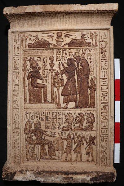 16 اکتشافات باستان شناسی در شهر مردگان مصر ادامه دارد اخبار IT