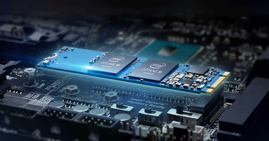 اینتل تولید درایوهای SSD مبتنی بر Optane را متوقف کرد