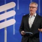 مدیرعامل اریکسون برای لغو تحریم هواوی در سوئد لابی کرده است