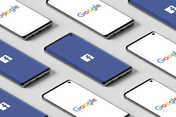 ماجرای پشت پرده قرارداد پنهان گوگل و فیسبوک برای تصاحب بازار تبلیغات آنلاین