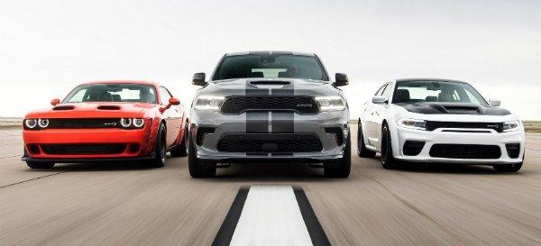 2021 Dodge Durango 7 افزایش میانگین مصرفسوخت خودروها در آمریکا به 9.44 لیتر در هر صد کیلومتر اخبار IT