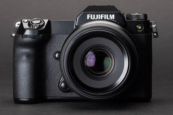 دوربین مدیوم فرمت فوجی فیلم GFX 100S با رزولوشن 102 مگاپیکسل معرفی شد