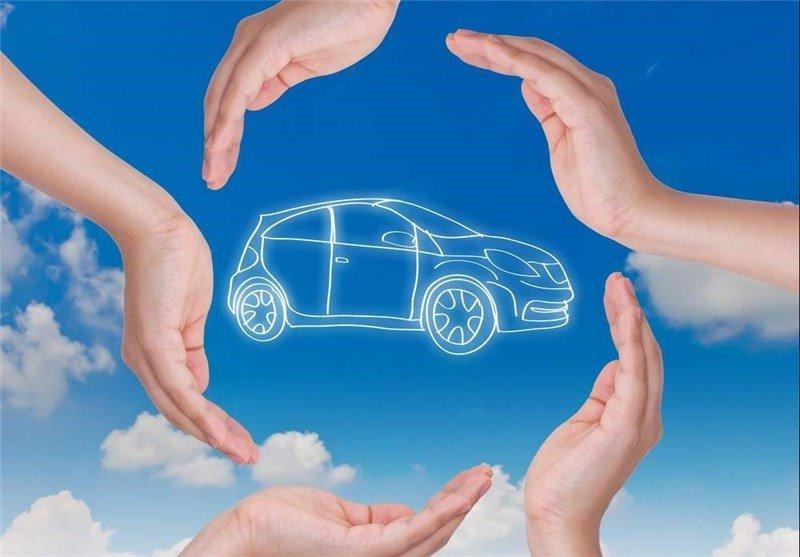 بخشش جریمه دیرکرد بیمه شخص ثالث وسایل نقلیه