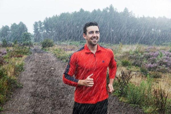 نتیجه تحقیق جدید Asics: دویدن شما را خوشحال میکند