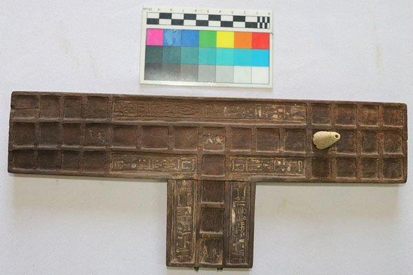 8 2 اکتشافات باستان شناسی در شهر مردگان مصر ادامه دارد اخبار IT