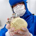این قلب مصنوعی به کمک مایع هیدرولیک خون را پمپاژ میکند [تماشا کنید]