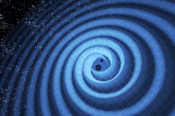 محققان از احتمال کشف امواج مرموز در پس زمینه کیهان خبر میدهند