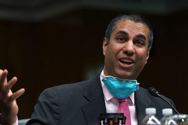 رئیس سابق FCC: سرعت آپلود ۳ مگابیت بر ثانیه برای آمریکاییها کافیست