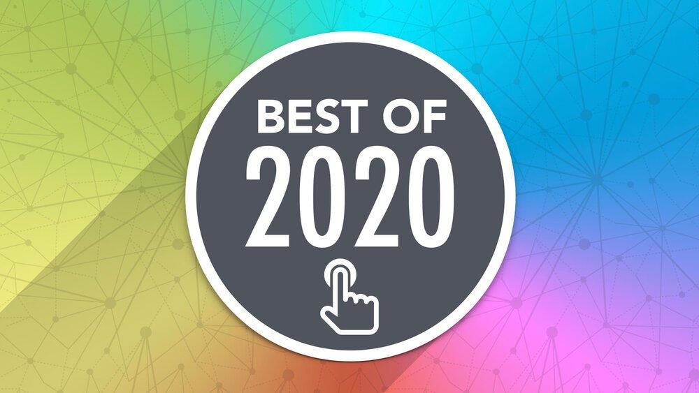 محبوبترین پستهای اینستاگرام در سال 2020