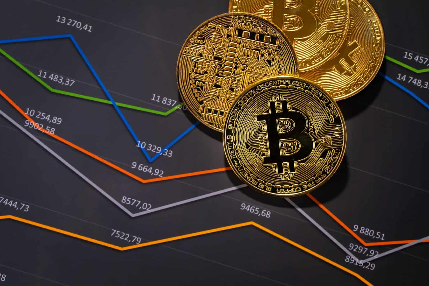با عبور بیتکوین از ۳۷ هزار دلار ارزش بازار رمزارزها به یک تریلیون دلار رسید
