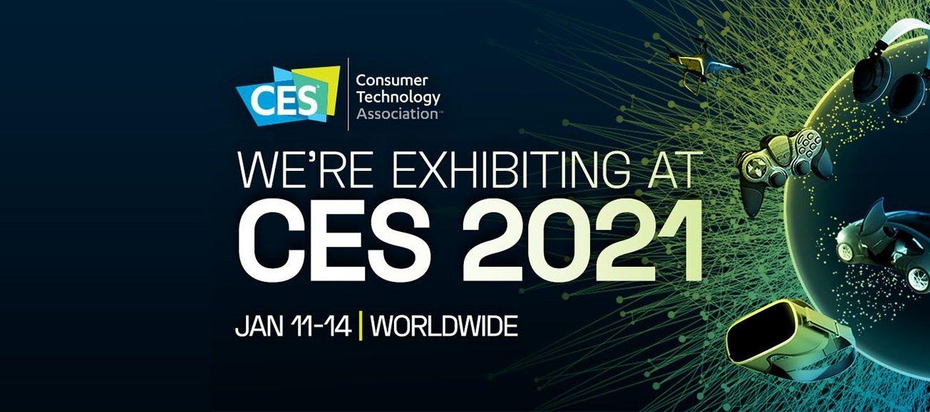 هرآنچه از نمایشگاه CES 2021 انتظار داریم