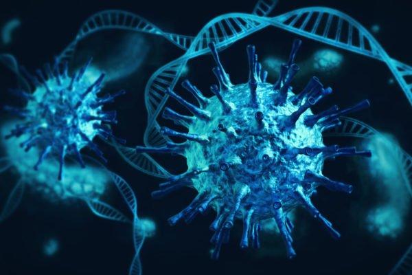 کشف دو جهش نگرانکننده ویروس کرونا در آمریکا
