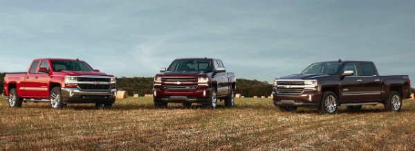 Chevrolet Silverado 2016 افزایش میانگین قیمت خودروهای نو رکورد شکست؛ تورم به سبک آمریکایی اخبار IT