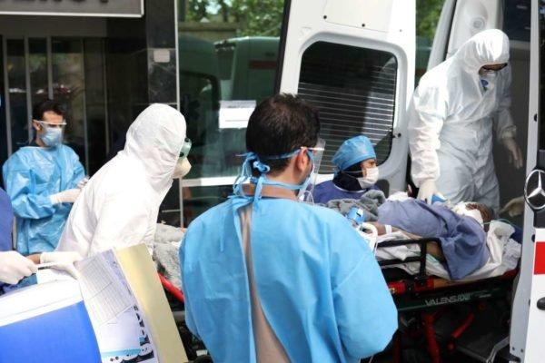 پژوهشی جدید از مرگ ۱۲ درصد بازماندگان کرونا در کمتر از ۵ ماه خبر میدهد