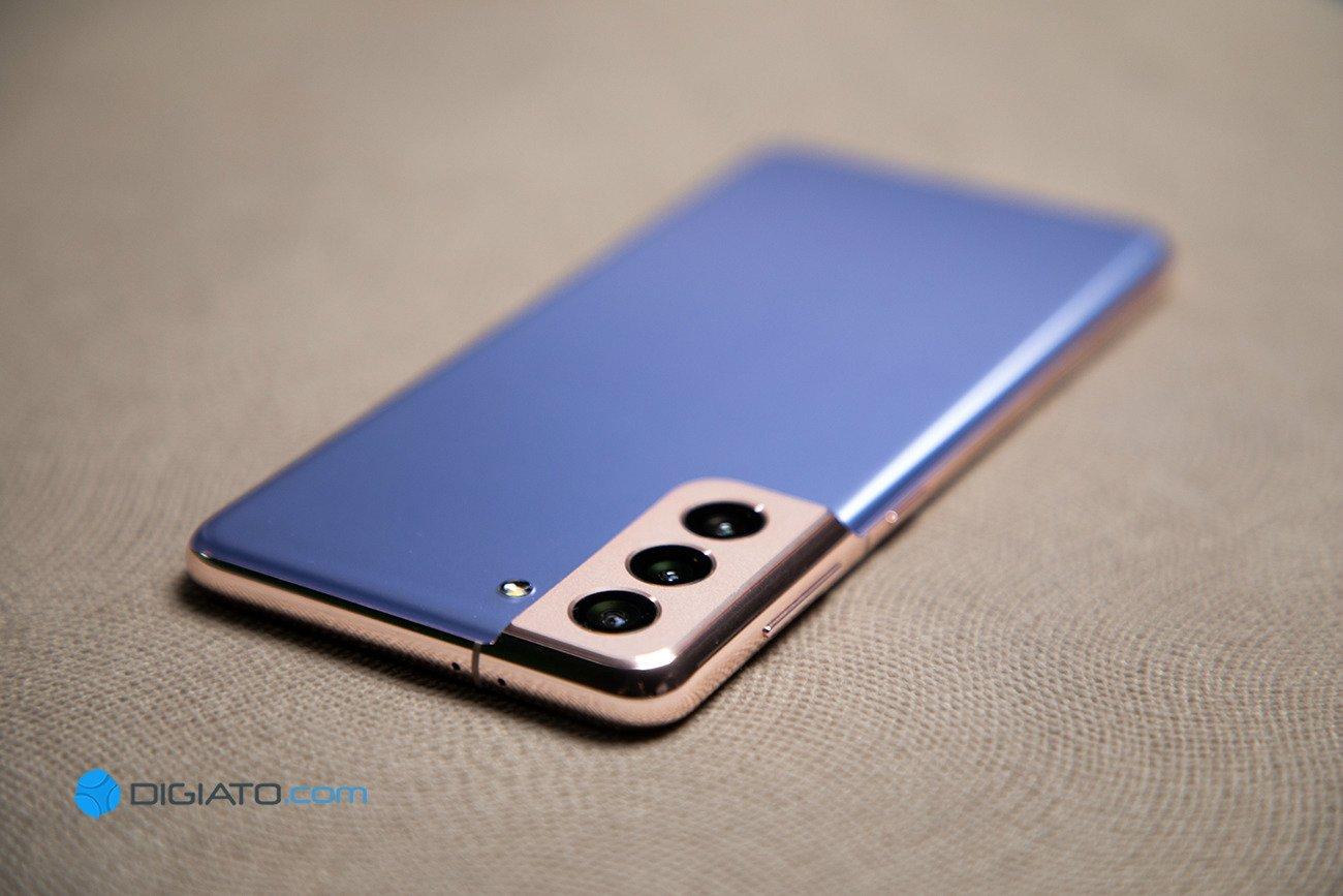 سیرین V3 معرفی شد؛ موبایلی ایمن با قیمت ۲۶۵۰ دلار
